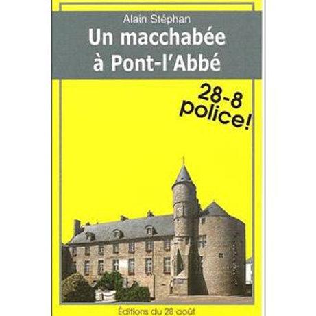 Un macchabée à Pont-L'Abbée