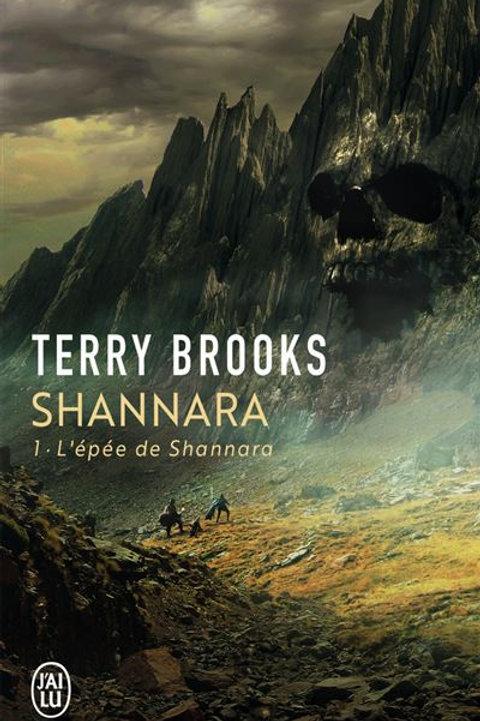 Shannara Tome 1. L'épée de Shannara