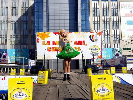ZOLUȘCA a jucat un bilet în Turcia și 30 de premii valoroase!
