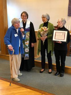 Mimi Award