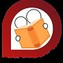 LeseLounge_Logo_Rot_Schrift_1000x1000.pn