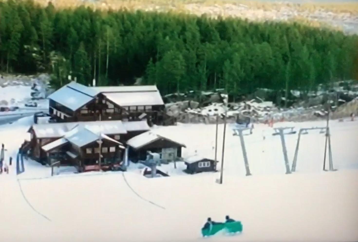 Norwegian Commercial