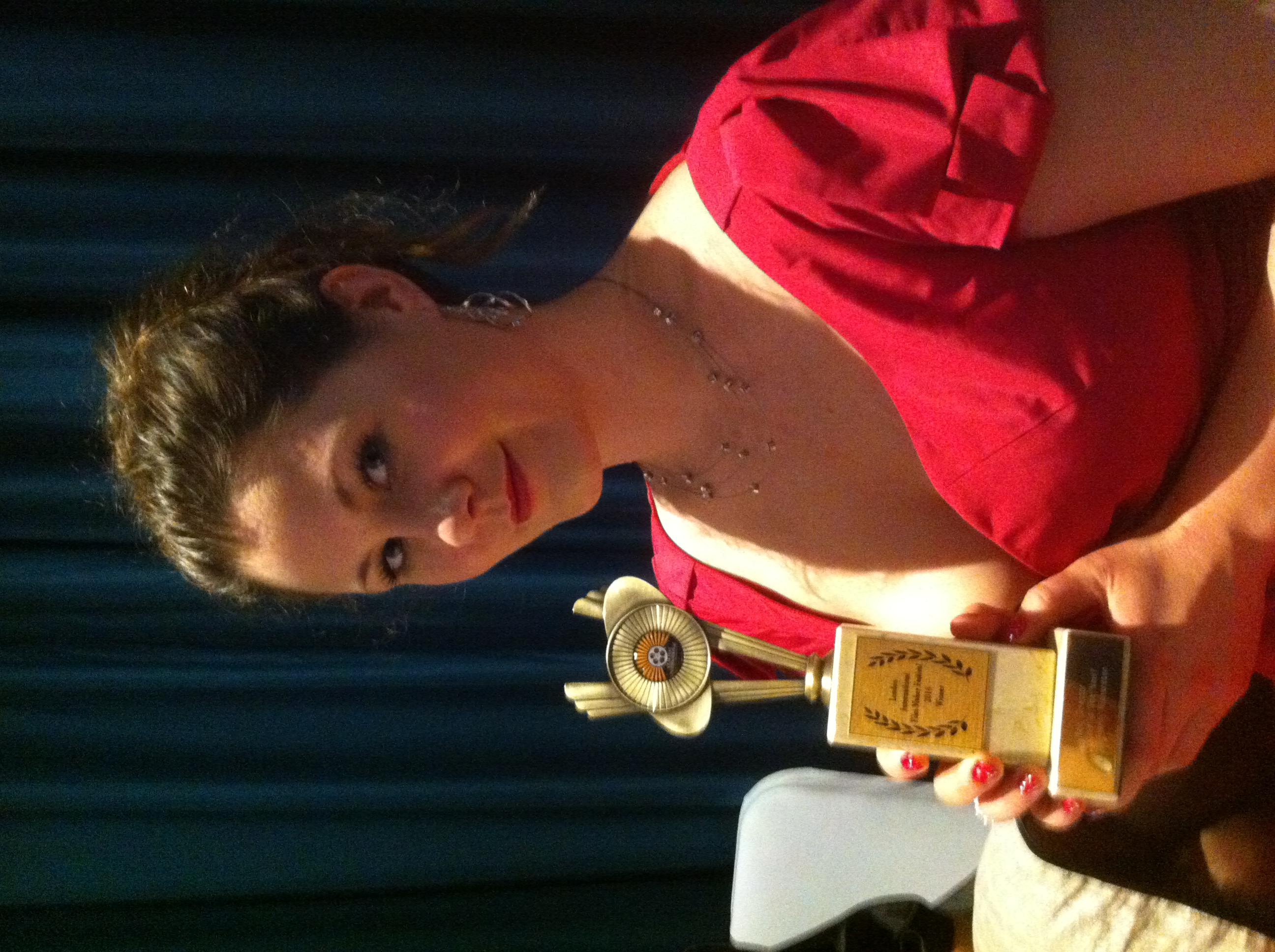 Award Winning film