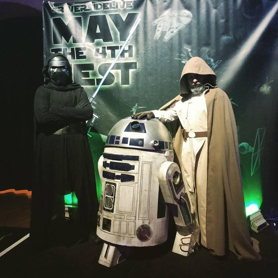 Star Wars Live Show