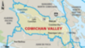 Cowichan Valley New Construction Painters