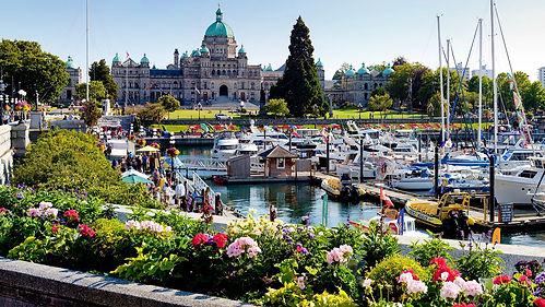 Victoria BC Painting Contractors