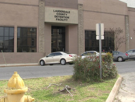Woman found dead at Lauderdale County Jail