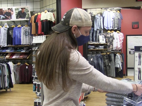 Local businesses prepare for Black Friday crowds with COVID-19 protocols