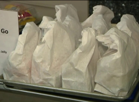 Meridian Public School District offers Summer Grab and Go Meals