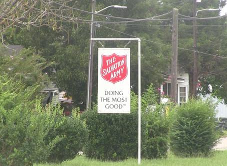 Salvation Army of Meridian seeks volunteers for hurricane relief efforts