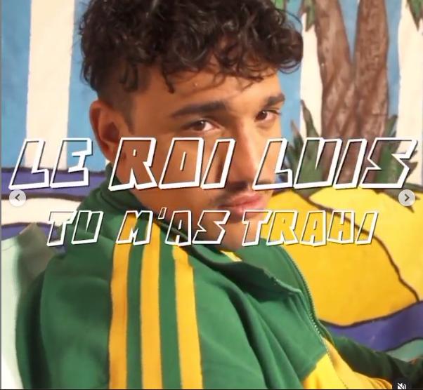 Music Video - Le Roi Luis - Tu m'as trahi