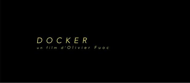 Short Film - Docker