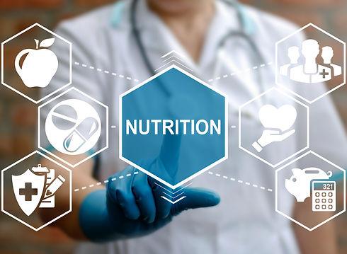 Nutrition healthcare diet medicine treat
