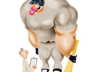 Uso de esteroides anabólicos