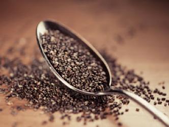 ¿Qué  es la semilla de Chía?