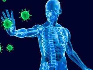 Mejorando mi sistema inmune