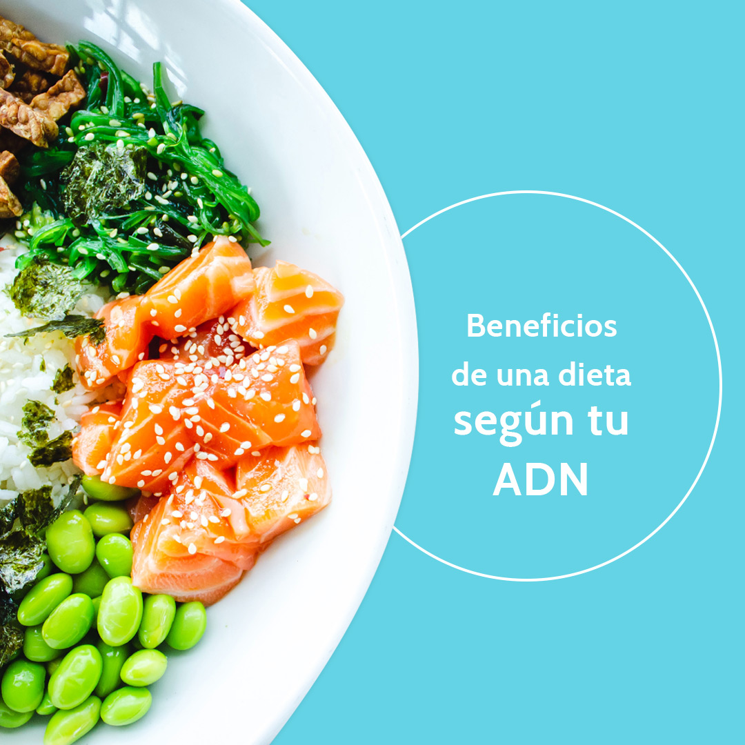 Test nutrición advanced