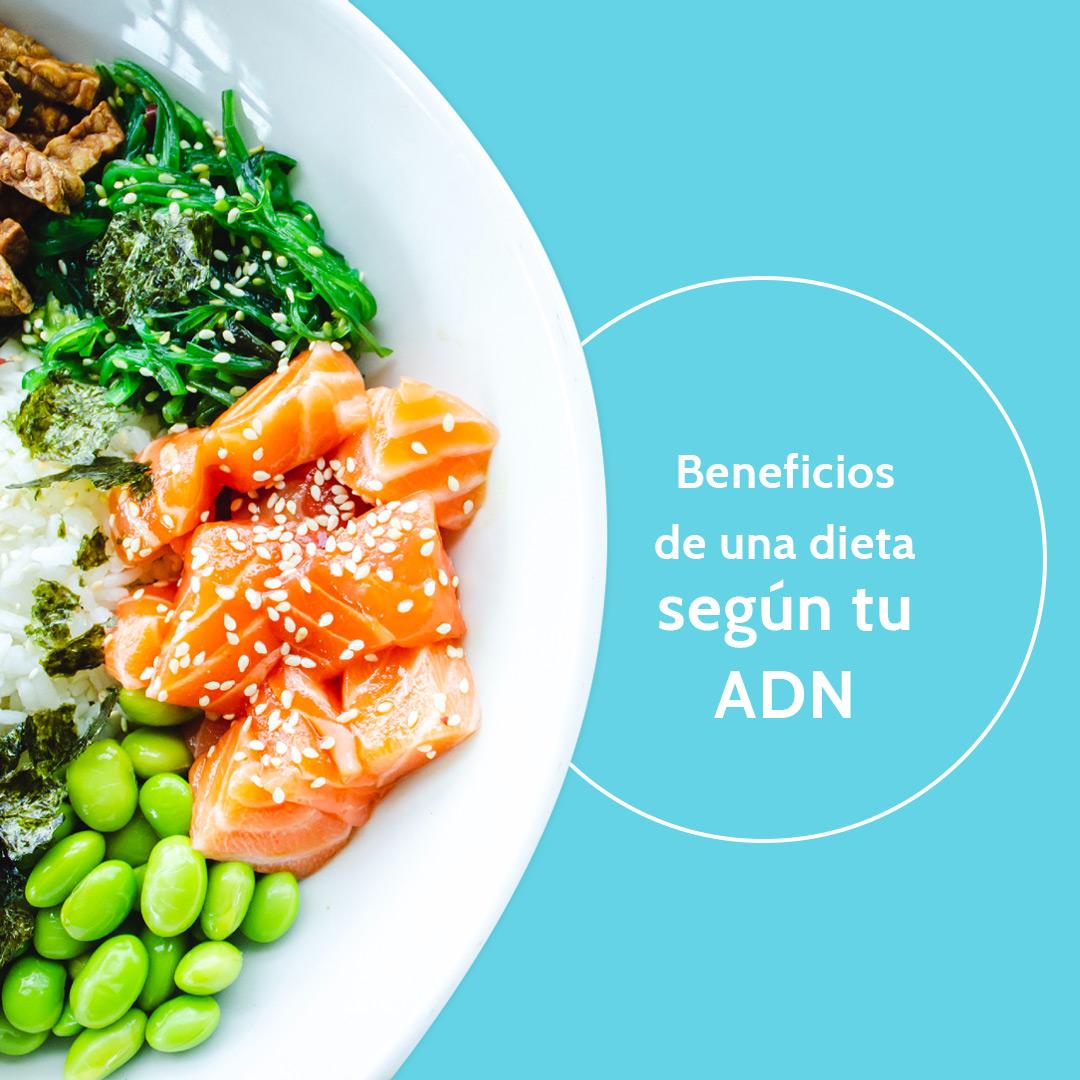 Test nutrición advanced