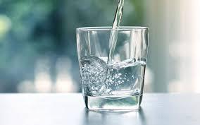 ¿Ya tomaste agua?