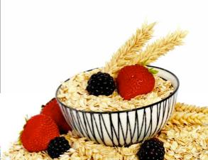 ¿Sabias que la fibra debe formar parte de tu alimentación diaria?