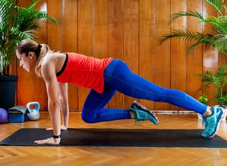 ¿Deseas ponerte fuerte, ganar masa muscular sin subir medidas, ni peso?