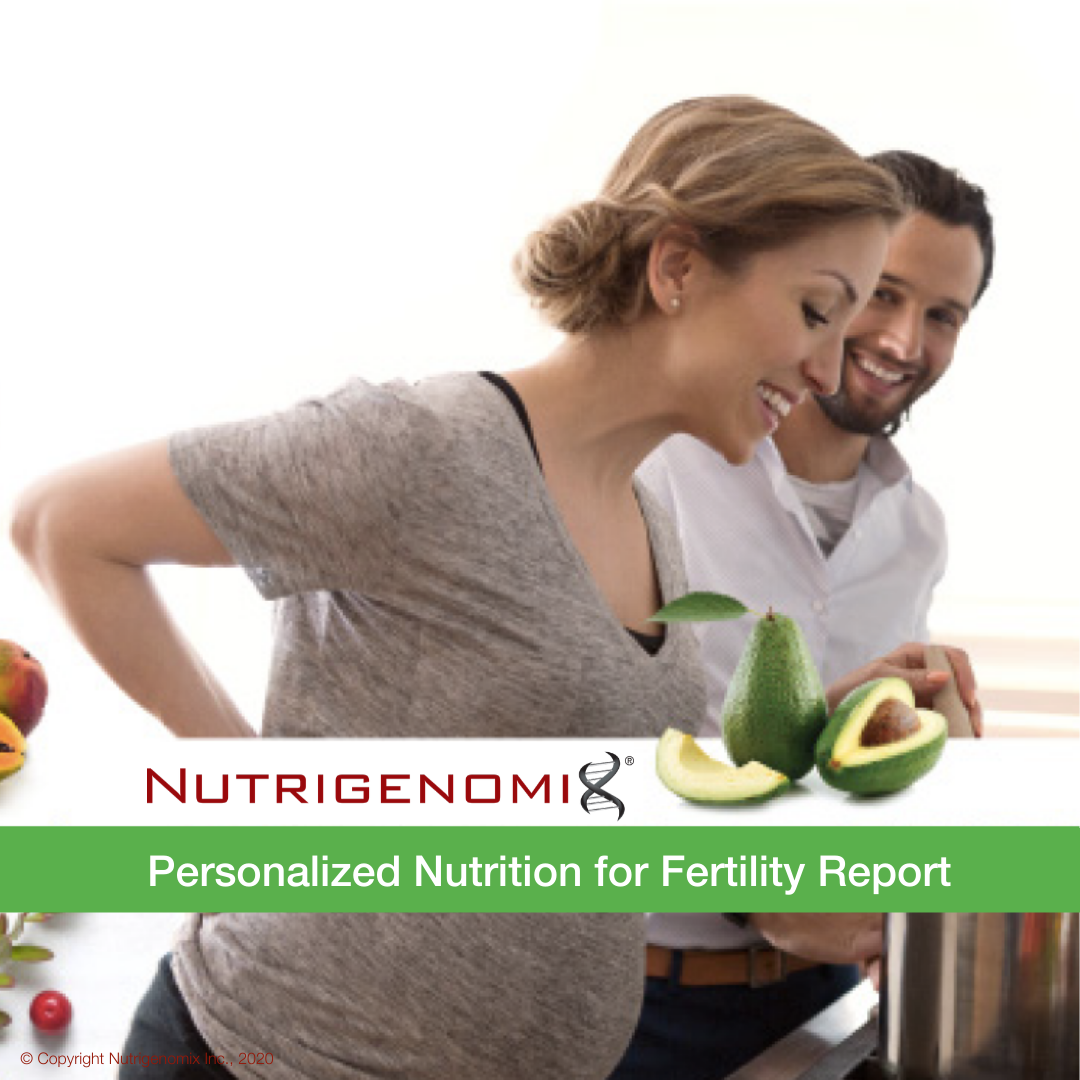 Fertility report