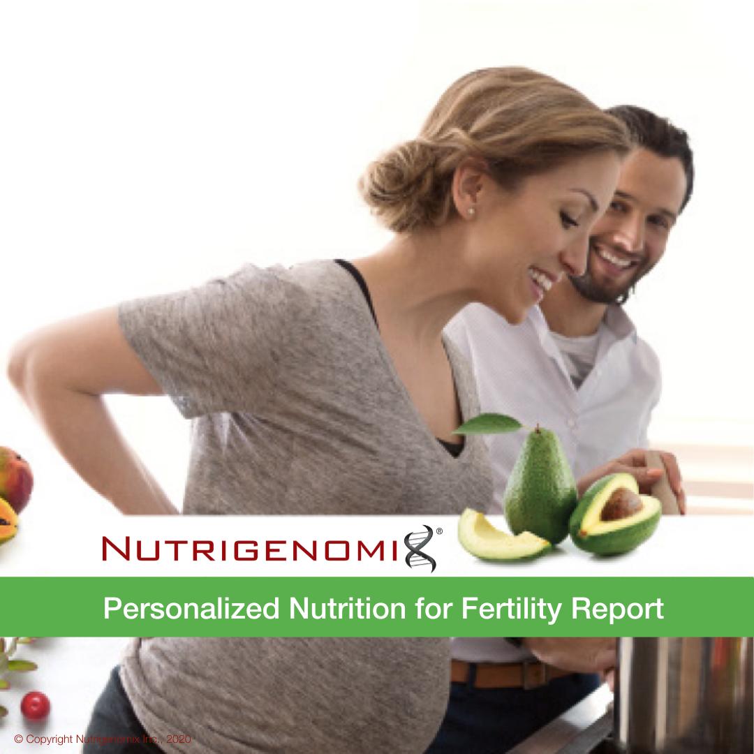 Fertility report