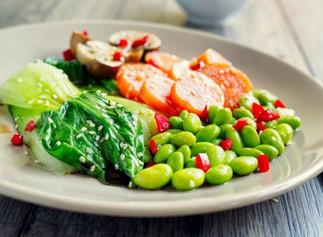 ¿Sabés cuál es la forma más saludable de comer verduras?