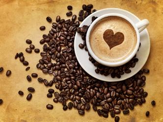 Cafeína: fuentes, dosis y consideraciones
