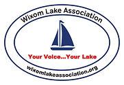 Wixom Lake Association Logo 2020 PRINT@3