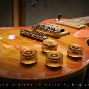 Belmuse LP '59 Replica #3 8 String
