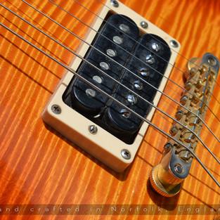 Gibson LP Supreme