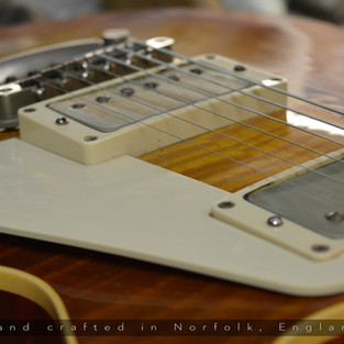 Gibson LP R9 2008