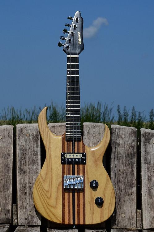 Wildwood 5 String Electric Mandolin Solid Body eMando