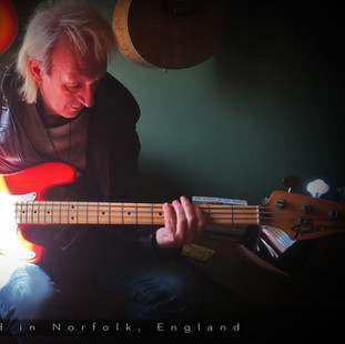1974 Precision Bass