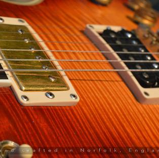 Gibson LP Supreme 2004