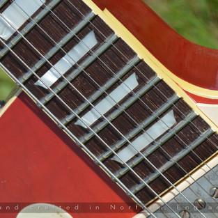 Belvoir 58 LP Replica Build