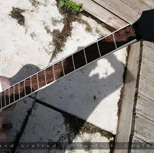 Belvoir LP Bass Build