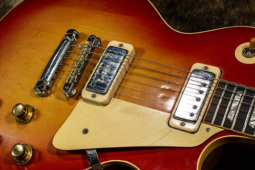 1969/70 Gibson Les Paul Deluxe