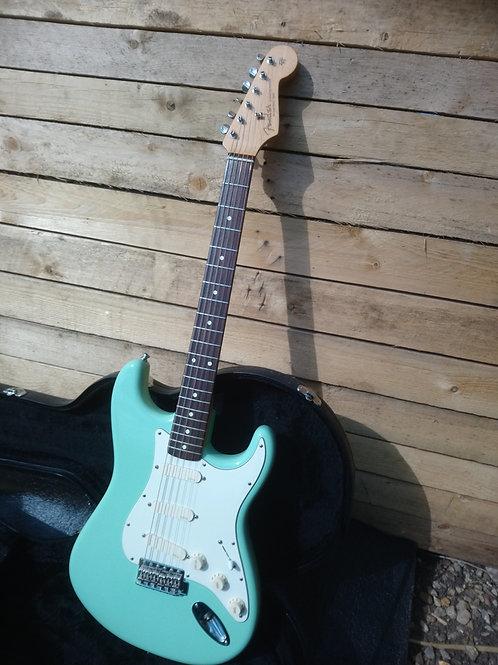 Fender 62RI Strat 2007