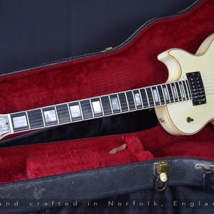 Gibson LP Custpm 1974