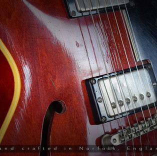 Gibson 335 1964