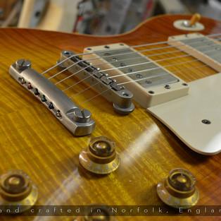 Gibson LP 2008 R9