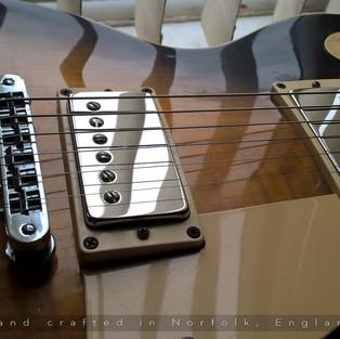 Gibson LP Standard 1993