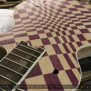 LP Bass Build
