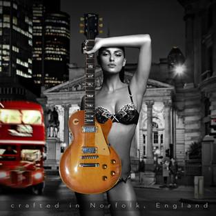 1970 Gibson LP Deluxe