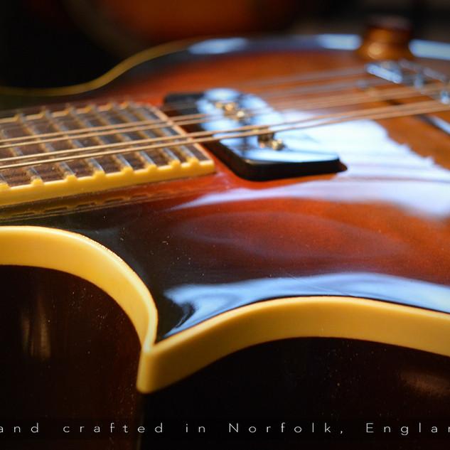 Belmuse EM200 8 String
