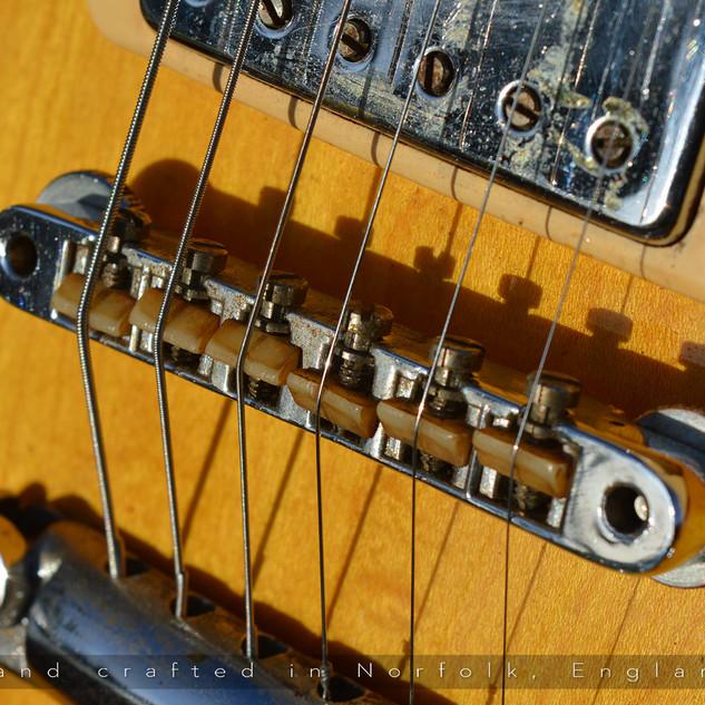 Gibson 1970 LP Deluxe