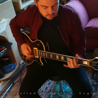 Gibson LP Custom 1989
