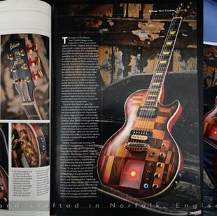 Guitarist Mag Wishlist Feature